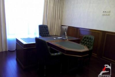 Кабинет генерального директора. Москва