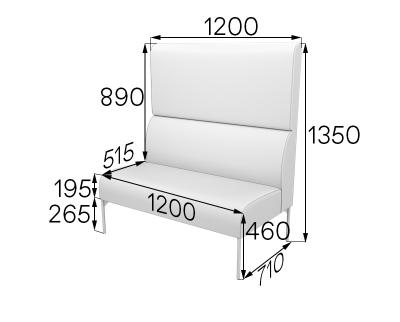 Боковые панели H.156