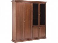 Шкаф с гардеробом