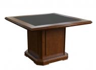 Элемент стола для переговоров центральный