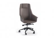 Кресло для руководителя с подголовником