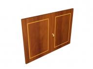 Набор низких дверей для шкафа 965