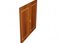 Набор средних дверей для шкафа 965