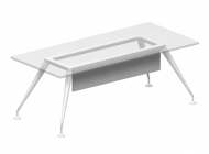 Передняя панель для столов
