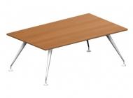 Стол для переговоров 160, 180, 200 см