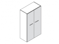 Шкаф средний Enosi Evo