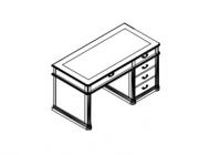 Стол секретариата