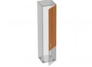 Дверь для шкафа ФР 303